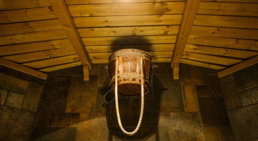 Hotel Villa Vier Jahreszeiten – Crimmitschau – Sauna