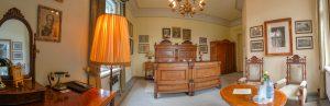 Hotel Villa Vier Jahreszeiten - Crimmitschau - Raum 02 Panorama