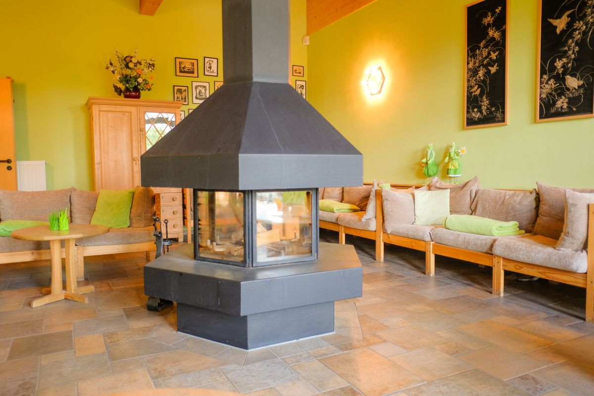 Hotel Villa Vier Jahreszeiten – Wellness Area