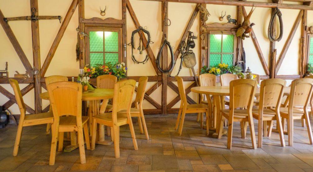 Hotel Villa Vier Jahreszeiten - Wellness Area